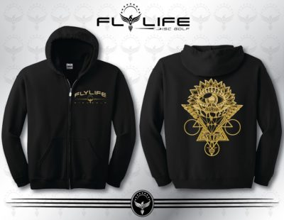 Fly Life Hoodies