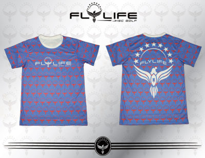 145f703819e Mens Tees Archives - Fly Life Disc Golf