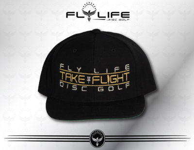 5eeb36cfea6 Take Flight – Black Gold Hat.  20.00 Add to cart · flylife-hat -take-flight1-front