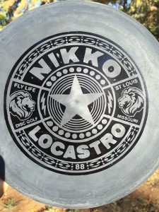 Nikko Fly Life Disc